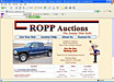 Ropp Auction Service (3780 bytes)
